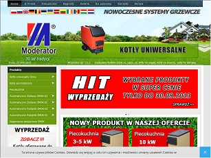 Producenci kotłów co
